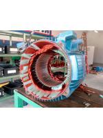 Enrolamento de motores elétricos sp