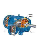 Reparo de motores elétricos