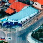 Empresa de manutenção de bomba de piscina