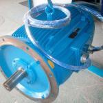 Motores elétricos de indução trifásico