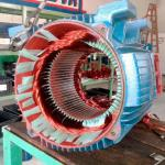 Rebobinamento de motores